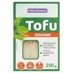 Tofu ziołowe