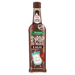 Suplement diety syrop do mleka kakao