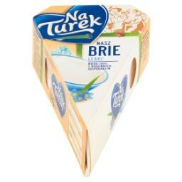 Nasz Brie lekki