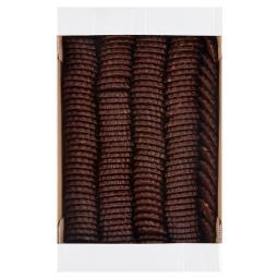 Herbatniki regionalne w polewie kakaowej