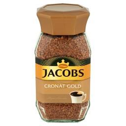 Cronat Gold Kawa rozpuszczalna