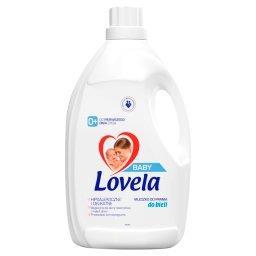 Baby Hipoalergiczne mleczko do prania do bieli  (32 ...