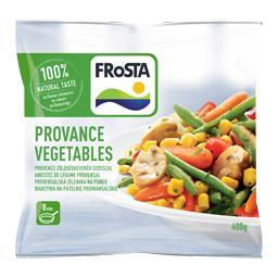 Warzywa na patelnie prowansalskie 400g