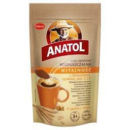 Anatol Witalność Kawa zbożowa rozpuszczalna