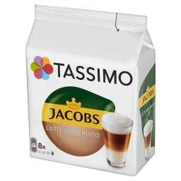 Jacobs Latte Macchiato Classico Kawa mielona 8 kapsu...