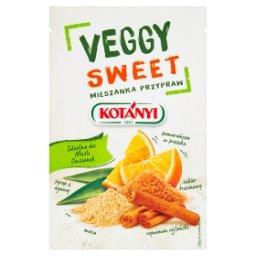 Veggy Sweet Mieszanka przypraw