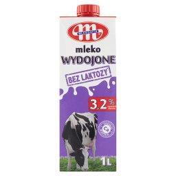 Wydojone Mleko bez laktozy 3,2 % 1 l