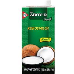Mleczko kokosowe 250 ml