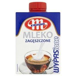 Wypasione Mleko zagęszczone