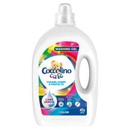 Care Żel do prania kolorowych tkanin  (45 prań)