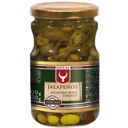 Papryka chili Jalapeno w zalewie 370 g