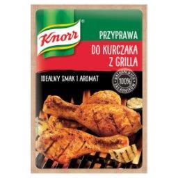 Przyprawa do kurczaka z grilla