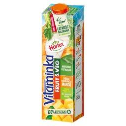 Vitaminka Fruit & Veg Sok jabłko pomarańcza mango ma...