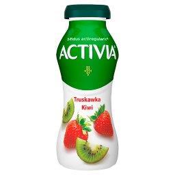 Activia Jogurt truskawka kiwi