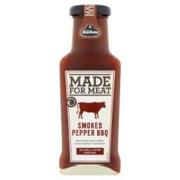 Made For Meat Smoked Pepper BBQ Sos