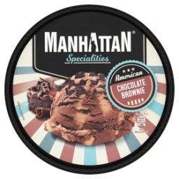 Specialities Lody czekoladowe i lody o smaku ciasteczkowym