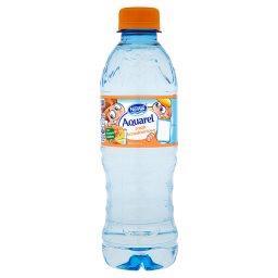 Aquarel smak brzoskwiniowy Napój niegazowany 0,33 l