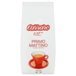 Primo Mattino Mieszanka kawy palonej w ziarnach