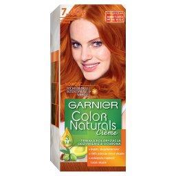 Color Naturals Créme Farba do włosów 7.40+ Miedziany blond