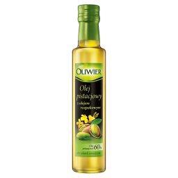 Olej pistacjowy z olejem rzepakowym