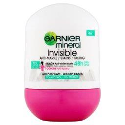 Mineral Invisible Antyperspirant w kulce