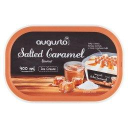 Salted Caramel Lody