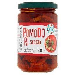 Pomodori Secchi Suszone pomidory w oleju