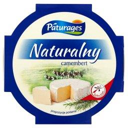 Naturalny camembert Ser
