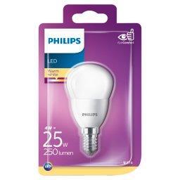 Żarówka LED 4 W (25 W) E14 ciepłe białe światło