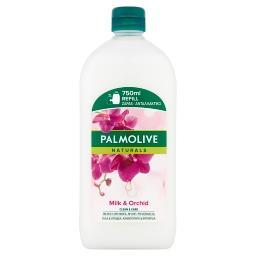 Naturals Milk & Orchid Mydło w płynie do rąk zapas
