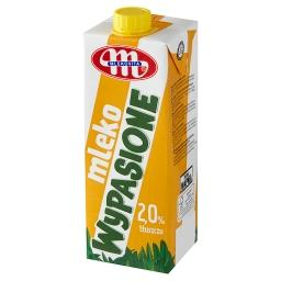 Wypasione Mleko UHT 2,0 % 1 l