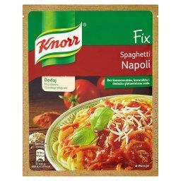 Fix Spaghetti Napoli