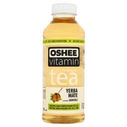 Vitamin Tea Niegazowany napój herbaciany Yerba Mate ...