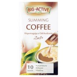 La Karnita Slimming Coffee 2w1+ Rozpuszczalny napój ...