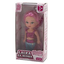 Lalka Natalia mała 8 cm, różne rodzaje