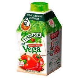 Vega Sok z warzyw i owoców słoneczny Meksyk