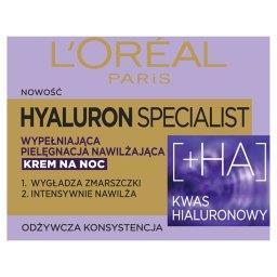 Hyaluron Specialist Krem na noc 50 ml