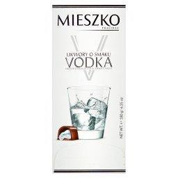 Likwory o smaku wódki