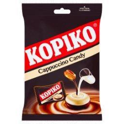 Cappuccino Cukierki kawowe
