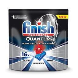 Quantum Ultimate Regular Tabletki do mycia naczyń w ...