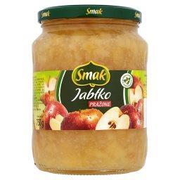 Jabłko prażone