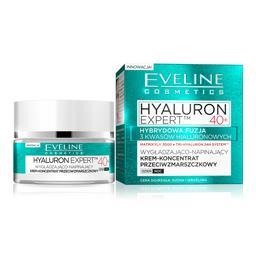 Hyaluron Expert 40+ krem dzień i noc 50ml