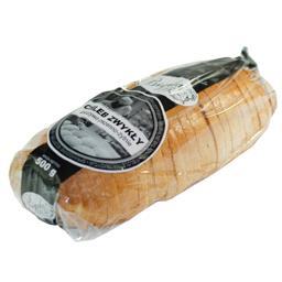 Chleb Mazurski Zwykły krojony 500g