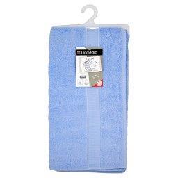 Ręcznik 100 x 150 cm niebieski