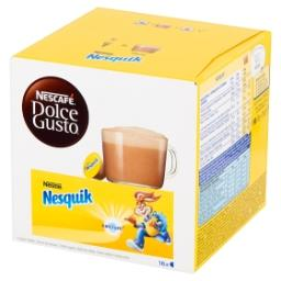Dolce Gusto Nesquik Kakao w kapsułkach 256 g