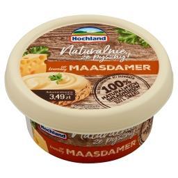 Ser kremowy Maasdamer