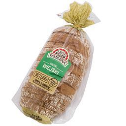 Chleb wiejski krojony 600g