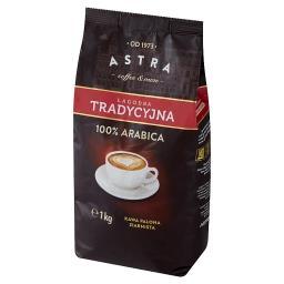 Kawa palona ziarnista łagodna tradycyjna