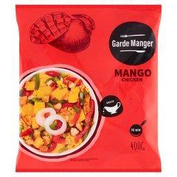 Kurczak mango