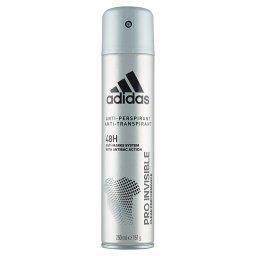 Pro Invisible Antyperspirant w sprayu dla mężczyzn 2...